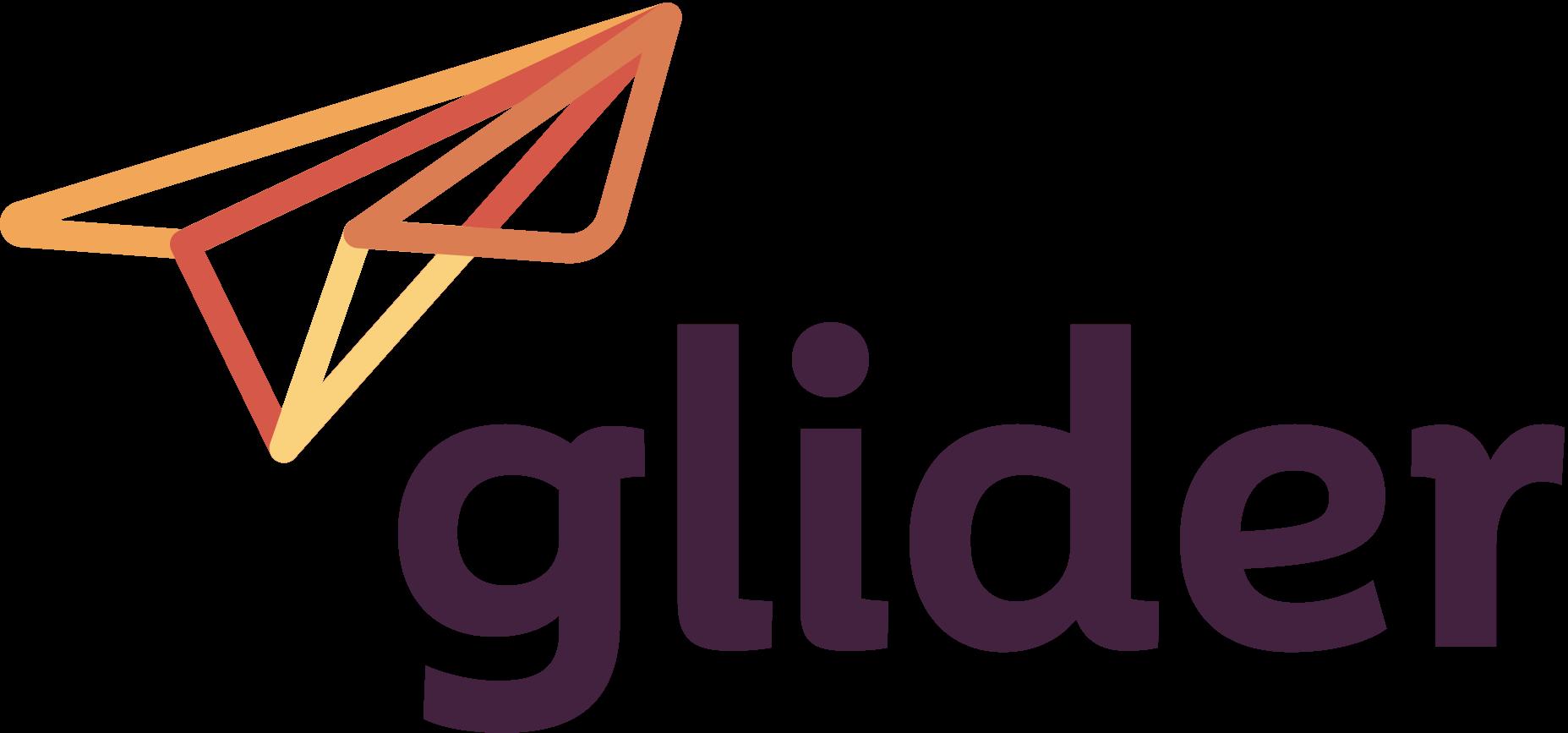 glider logo